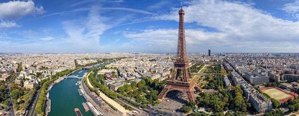 Visiter le quartier de la Tour Eiffel différemment