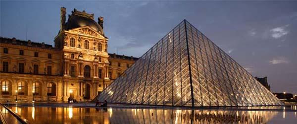 Guide ludique et unique pour visiter le Louvre